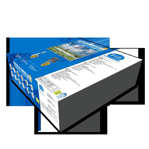 Caja kit sistema bombeo solar - Caja kit sistema bombeo solar