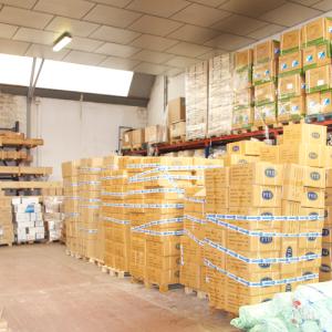 Zona C de almacenaje 300x300 - Nuestras instalaciones