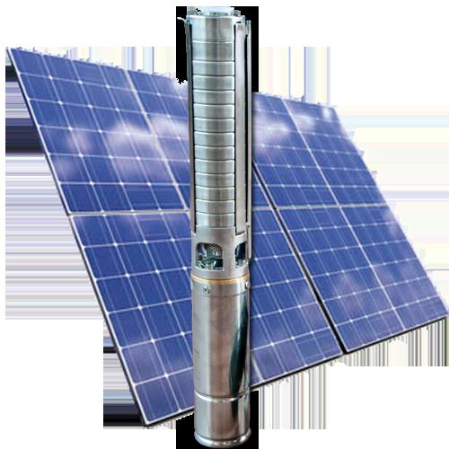 bombeo solar serie SP - bombeo solar serie SP