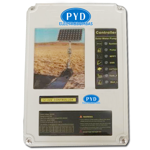 cuadro kit solar - cuadro kit solar