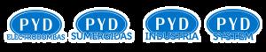 Nuestras marcas en nuestra página web