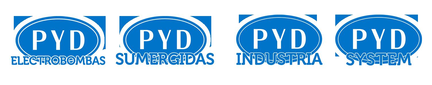 marcas PYD - marcas PYD