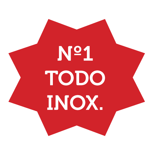 n1 todo en inox - n1 todo en inox