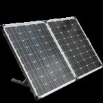 panel solar 150x150 - Bombeo solar