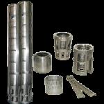 serie sp 150x150 - Bombas y motores para pozos