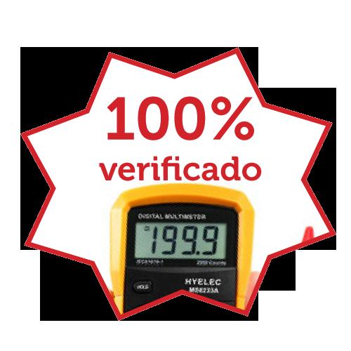 tester 100 verificado - tester 100% verificado