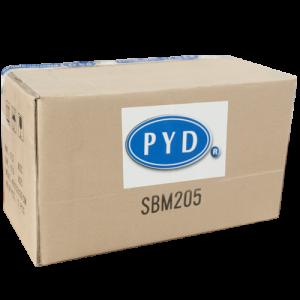 electrobomba PYD SBM caja 300x300 - Bombeo doméstico