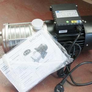 Electrobomba serie SH 2 300x300 - Bombeo doméstico