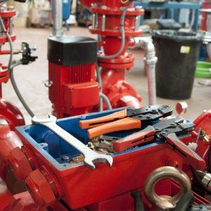 Grupos contra incendios montaje 300x300 - Grupos contra incendios