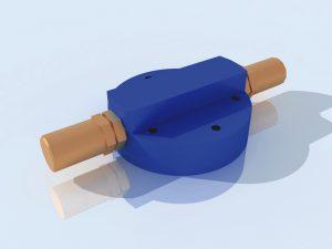 doble bypass 300x225 - Bombas de engranajes