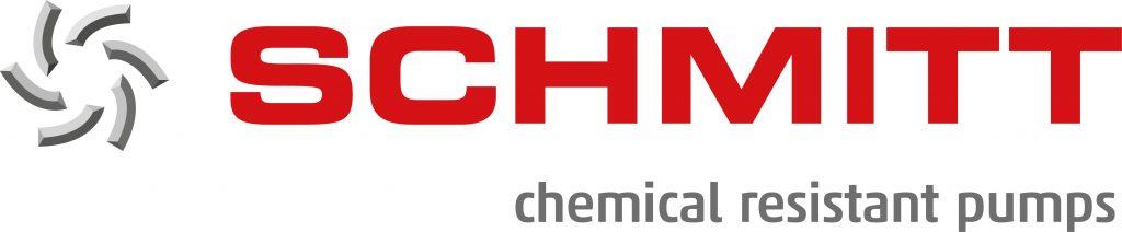 SCHMITT Logo 1024x212 - Bombas de arrastre magnetico