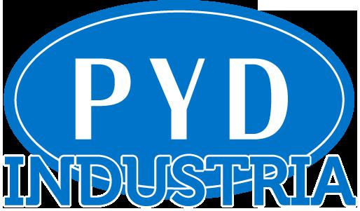 logo PYD industria - Bombas Sanitarias