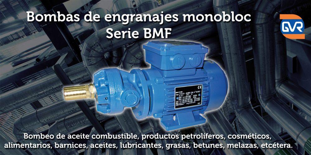 engranaje serie BMF