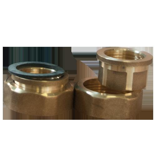 Racores bomba circuladora calefaccion serie PCB - Racores bomba circuladora calefaccion serie PCB