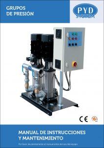 instrucciones y mantenimiento grupos de presion 1 212x300 - Grupos de presión